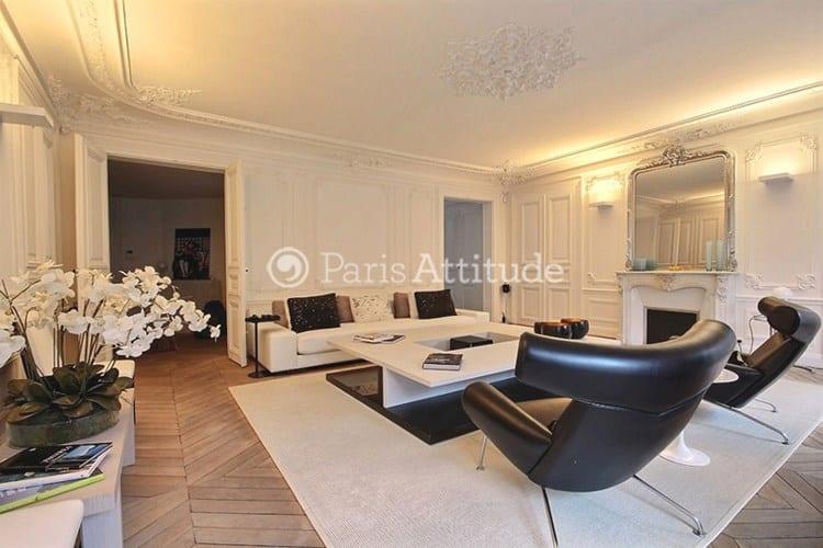 Paris Appartement 3 Chambres 210m² Louvre
