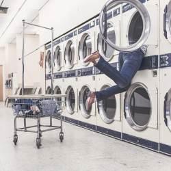 Service de ménage à domicile