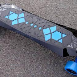 Impression3D d'un skateboard électrique