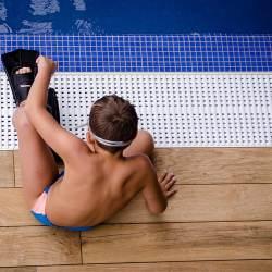 Conseil bricolage : Comment placer son volet de piscine