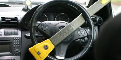 Qu'est-ce-que la canne antivol pour voiture ?