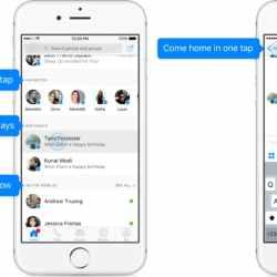 Comment se déconnecter de Messenger ?