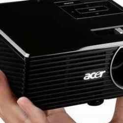 Mini video projecteur / vidéoprojecteur portable / pico projecteur : Avis test comparatif