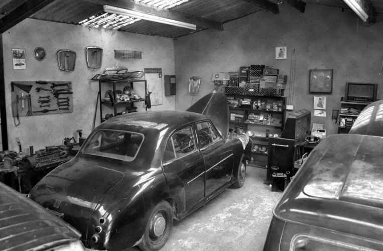 Conseil pour choisir sa peinture sol pour son garage ?