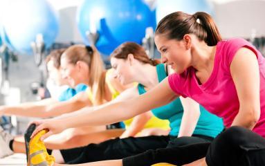 Du fitness pour une forme physique d'exception