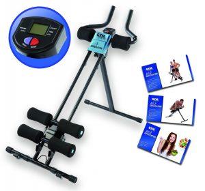 Appareil de fitness Gymform Ab Generator cara