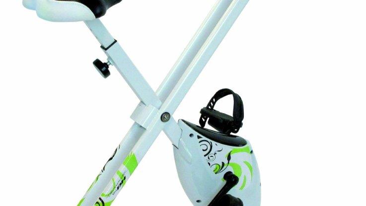 Vélo pliable Tecnovita Open and Go