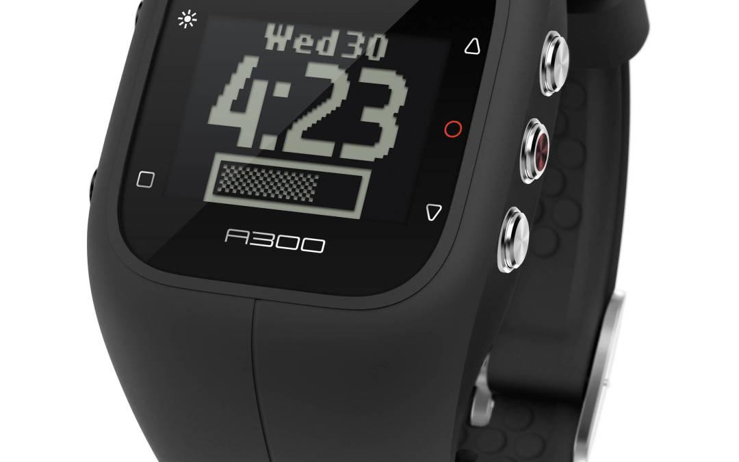 Test du Cardiofréquencemètre Polar A300 Tracker