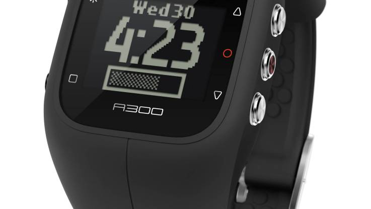 cardiofrequencemetre polar a300 tracker