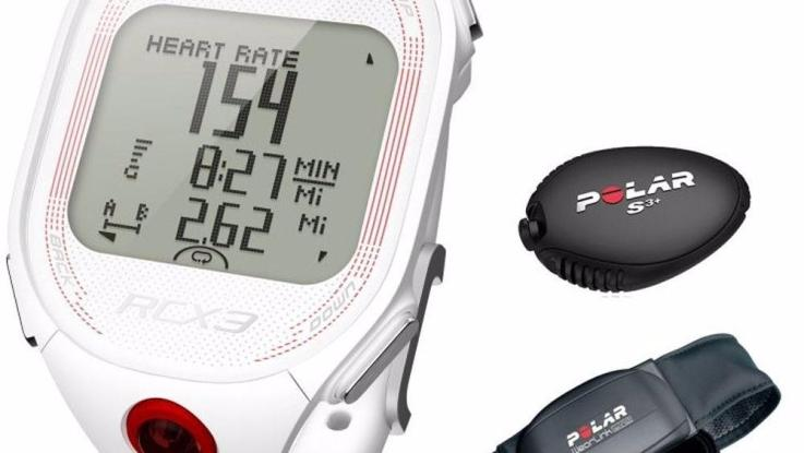 cardiofrequencemetre polar rcx3 bike