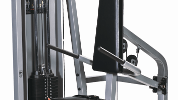 machine triceps grupo contact ct2030