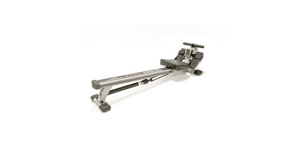 Test du rameur York Fitness R510