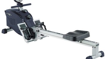 rameur york fitness r700 platinum