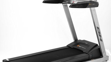 tapis course bh fitness i s premium