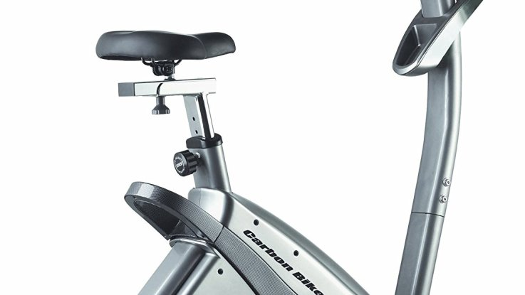 velo appartement bh fitness carbon