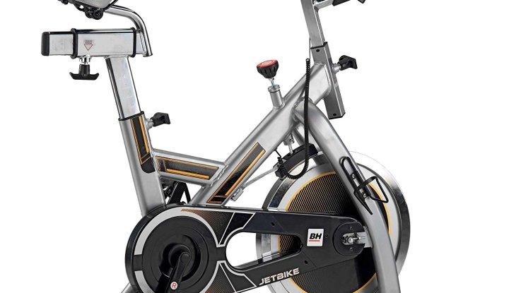 velo appartement bh fitness jet bike h9158rf