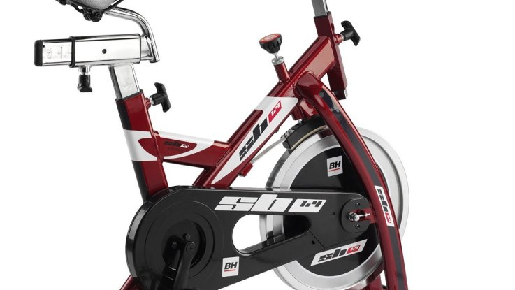 velo appartement bh fitness sb1 4 h9158