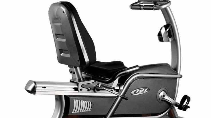 velo appartement bh fitness sk8900tv