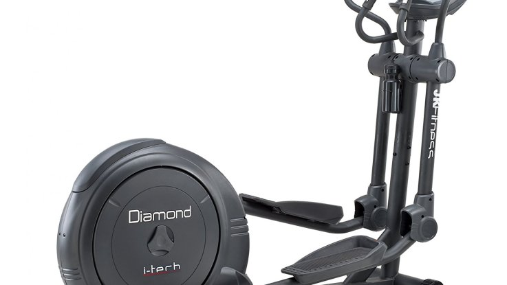 velo appartement jk fitness diamond d62