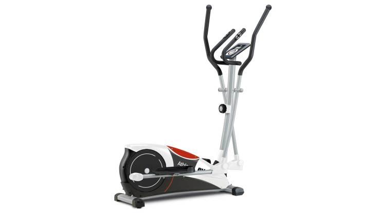 velo elliptique athlon g2334n marque bh fitness