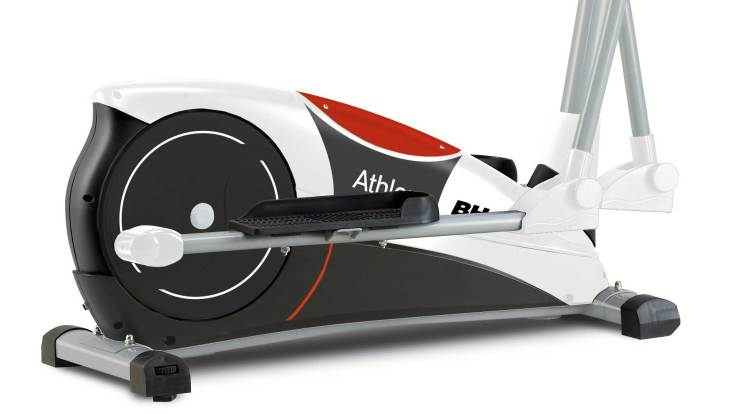 velo elliptique bh fitness athlon g223n