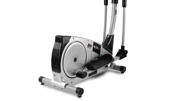 velo elliptique bh fitness nls 12