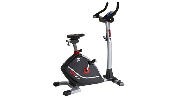 velo appartement bh fitness tfb hiit dual h862h