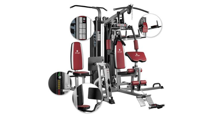 bh fitness tt 4 g159 multi station musculation