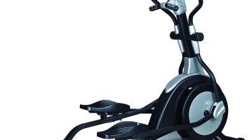 exercice elliptique professionnel gym grupo contact