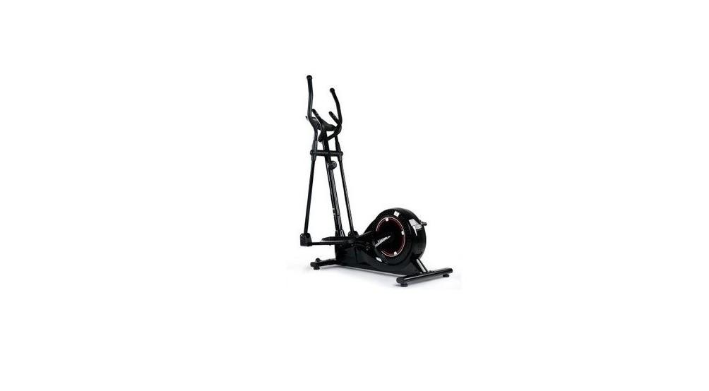 Test du Stepper espace marcheur elliptique machine pour maison mini muet Fitness Minceur 116 * 34 * 65 cm de Wang