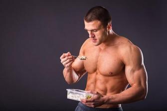 le petit dejeuner est il important dans un programme de prise de masse