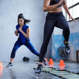 le programme fitness sur une semaine