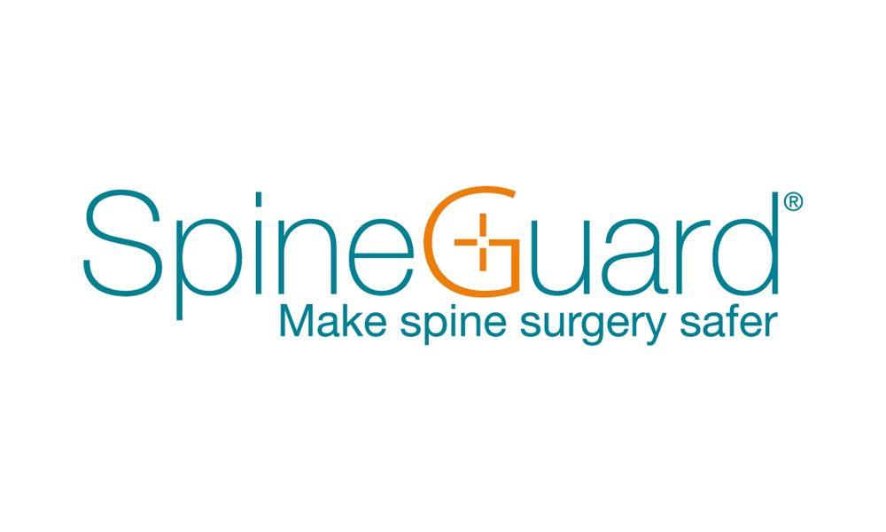 Logo Spineguard