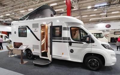 Trigano : Le succès du camping-car