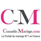 Conseils-Mariage.com - le portail du mariage en France