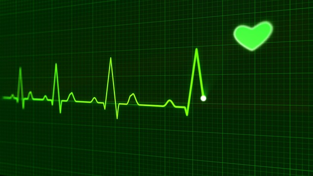 icon for heartbeat