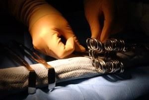 plastic surgery tools