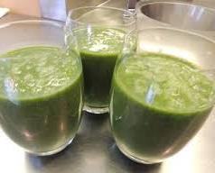 Kratom herbal drink