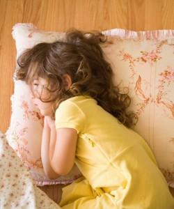enfant allergie rhume