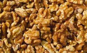 Selon le FDA : Les noix sont  des médicaments.