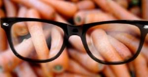 Les carottes sont-elles vraiment bonnes pour la vue?