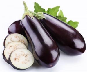 recette cure detox aubergines
