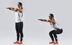 5 exercices faciles qui transformeront votre corps en seulement 4 semaines