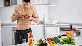 TOP 7 Aliments pour Augmenter sa testostérone