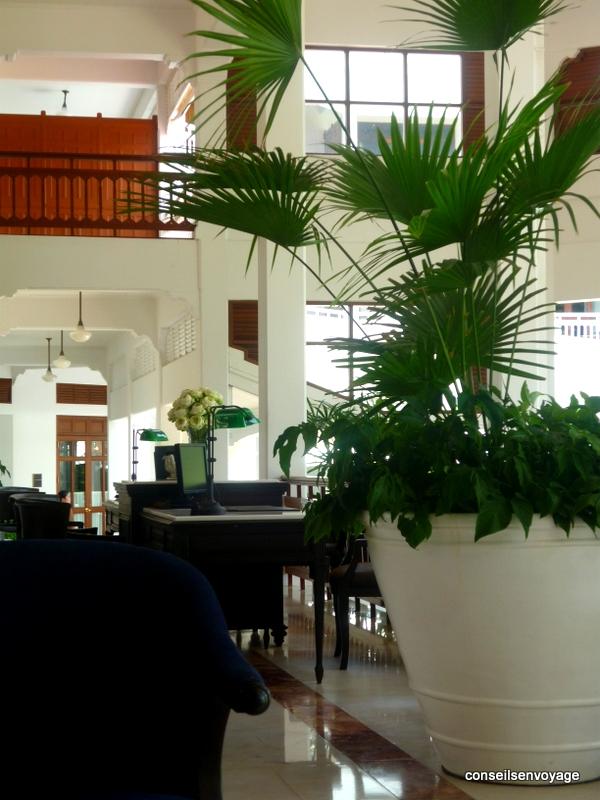 Centara Hotel - Hua Hin