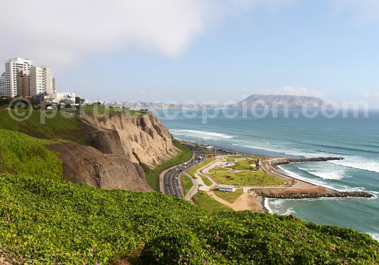 city guide Lima