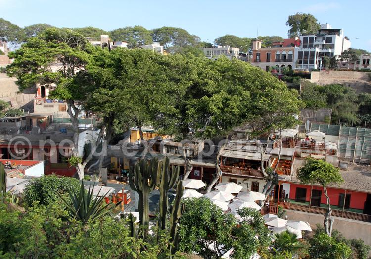 quartier Lima