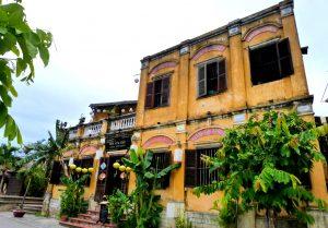 ville de Hoi An
