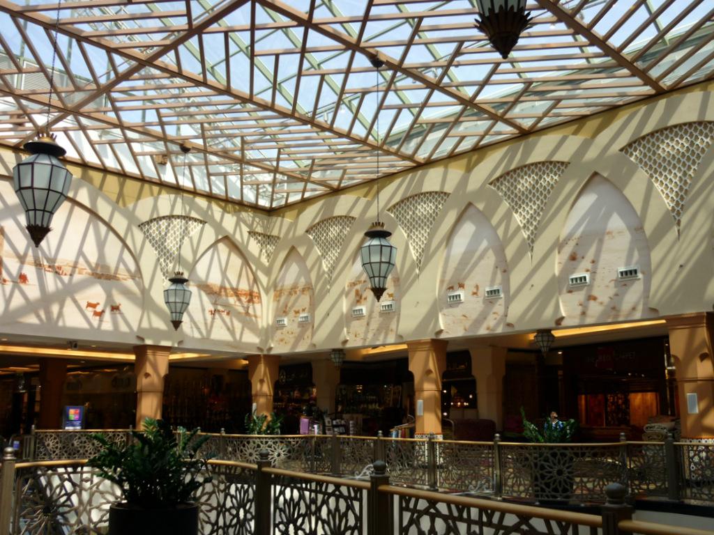 dubai mall holidays
