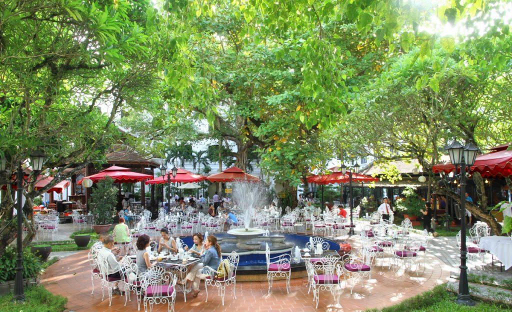 saigon morin hotel hue vietnam